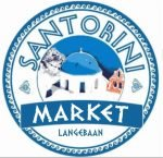 Santorini Market Langebaan