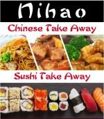 Nihao Chinese Take Away/Sushi Take Away