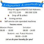 Laguna Laundry