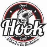 Oppi Hoek Cafe