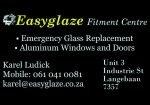 Easyglaze Fitment Centre