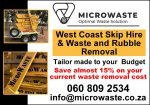 Microwaste Optimal Waste Solution