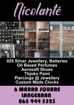 Nicolante Jewellery Shop