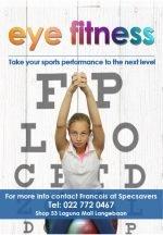 Eye Fitness –
