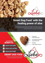 Food made with LOVE  -  Liebe