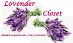 Lovender Closet Avon Justine