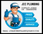 JCC Plumbing