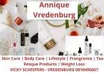 Annique – Vredenburg