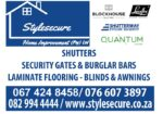 Stylesecure Home Improvement (Pty) Ltd