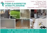 Top Carpets And Floors