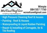 West Coast Roof Care
