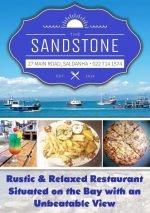 The Sandstone – Saldanha Bay