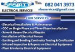 SF Smit Electrical Services