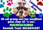 Dog Walker – Toni
