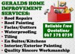 Geralds Home Improvement