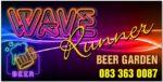 Wave Runner Beer Garden