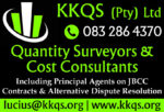 KKQS (Pty) Ltd