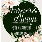 Forever & Always – Made with Love