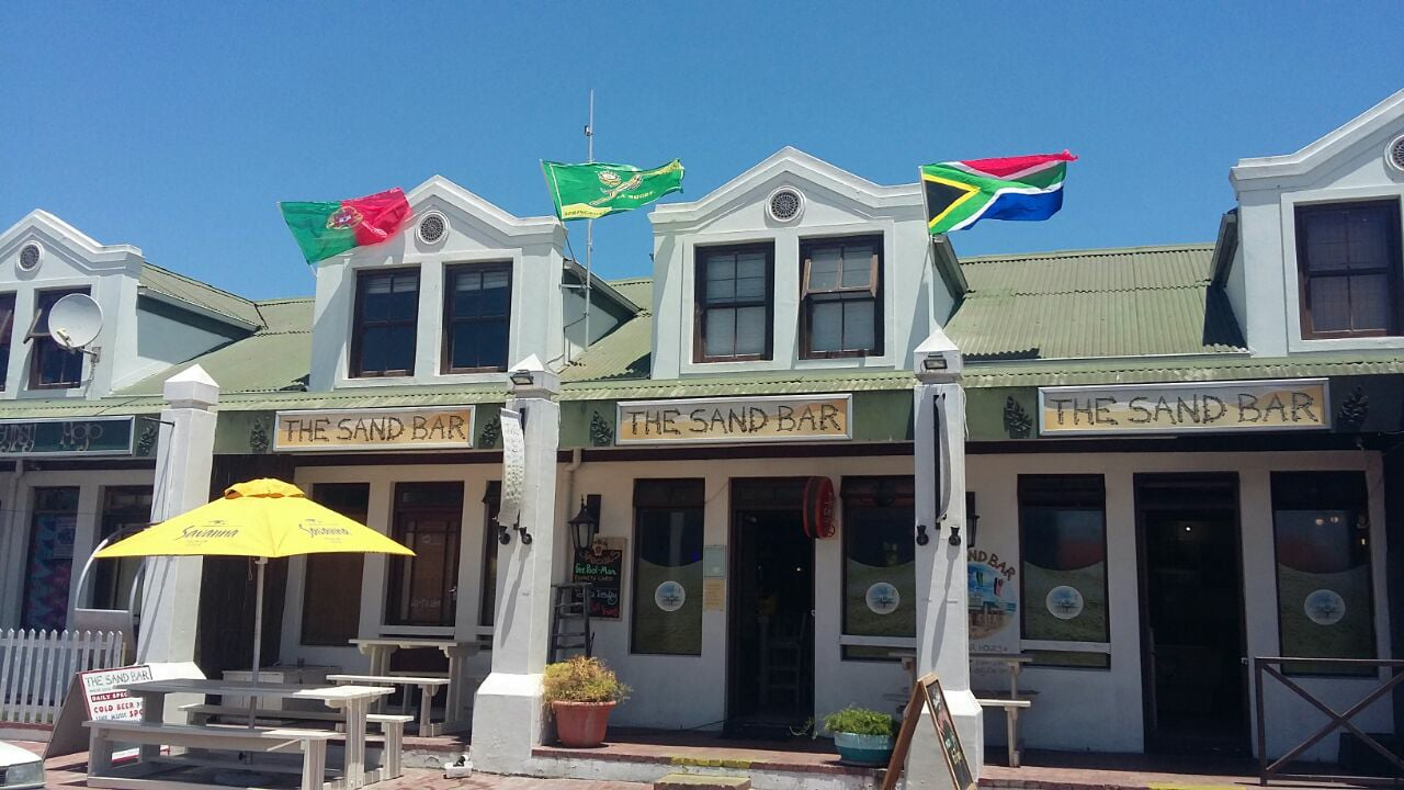 The Sandbar Pub and Kitchen