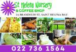 St Helena Nursery @ Coffee Shop